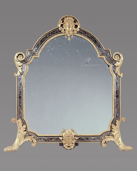 Table mirror - Louis XIV