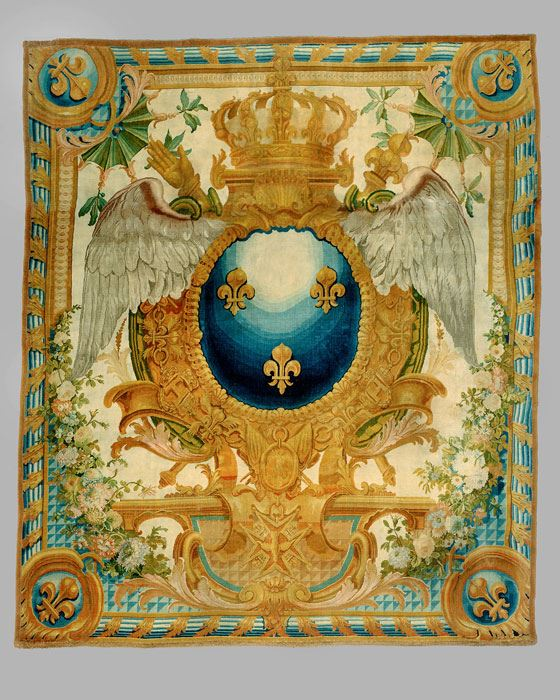 Carpet - Louis XV