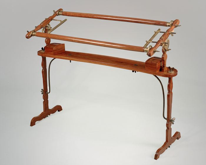 Tapestry loom - Louis XV