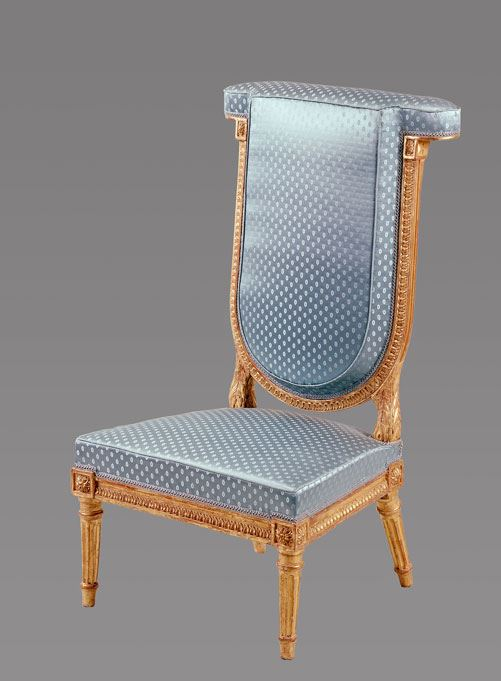 Chair - Louis XVI