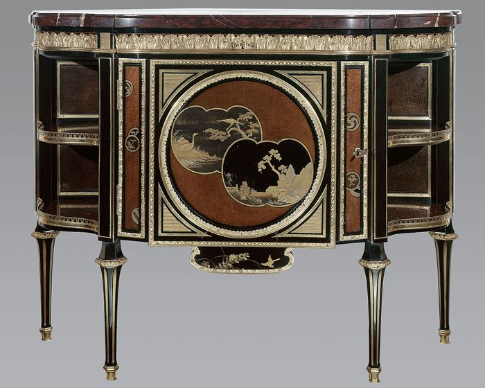 Commode - Louis XVI