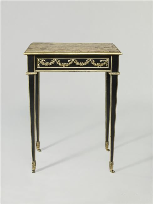Small table - Louis XVI