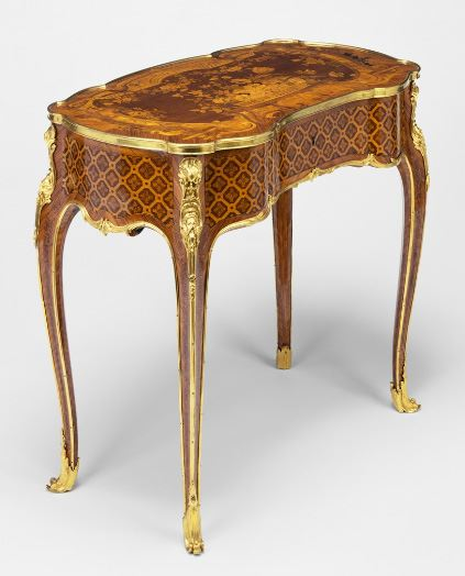Table - Louis XV