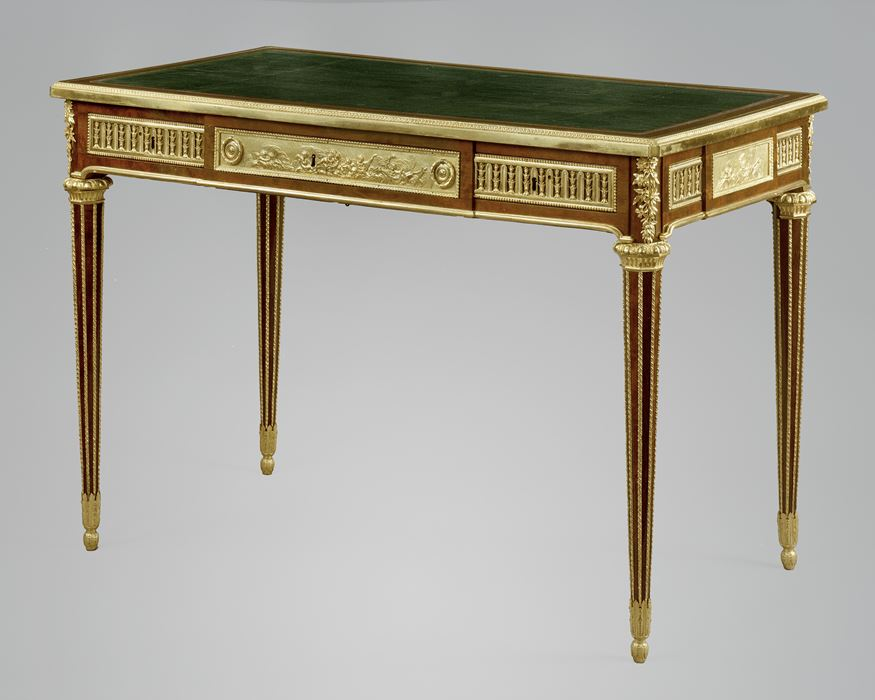 Writing table - Louis XVI