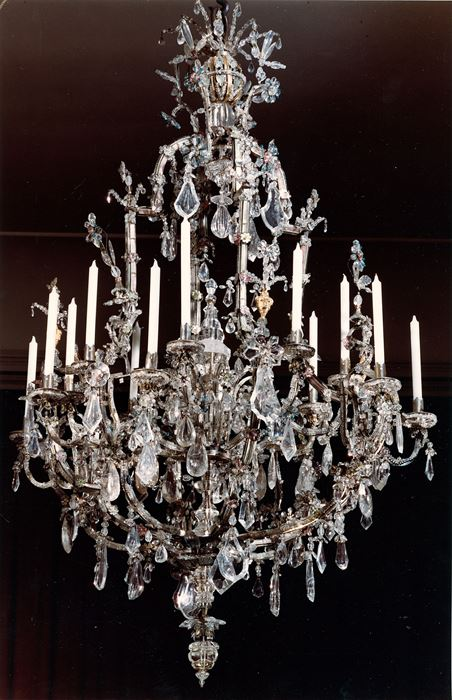 Large German chandelier - Louis XIV