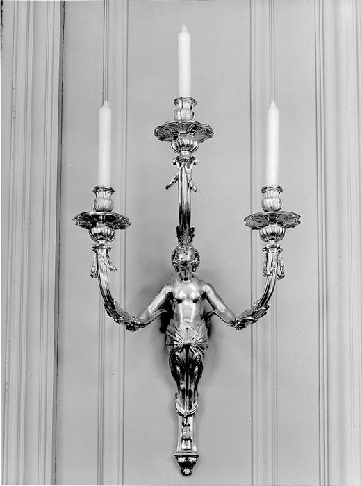 Pair of wall-lights - Louis XVI