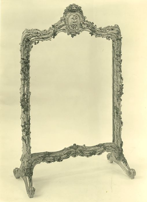 Fire screen - Louis XV